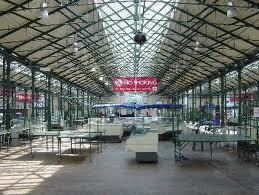 Belfast - Market St George w Belfa�cie