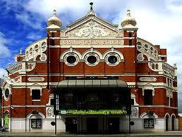Belfast - Grand Opera House