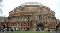 Nottingham - Albert Hall w Nottingham