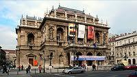 Budapeszt - Węgierska Opera Państwowa