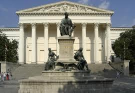 Budapeszt - W�gierskie Muzeum Narodowe