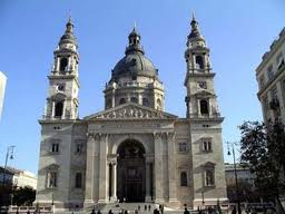 Budapeszt - Bazylika św. Stefana