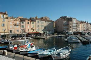 Saint-Tropez