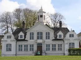 Bergen - Pałac Damsgaard