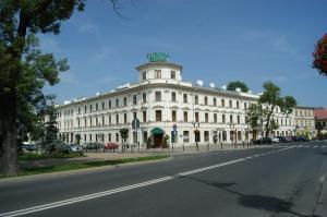 Lublin - Plac Litewski