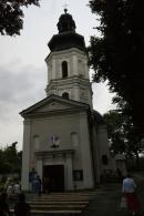 Zamość Kościół pw. św. Mikołaja na Starym Mieście