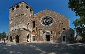 Triest - Katedra św. Justyna