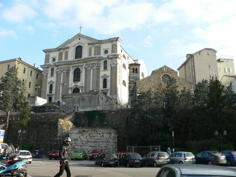 Bazylika św. Sylwestra w Trieście