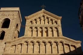 Cagliari - Katedra Santa Maria di Castello