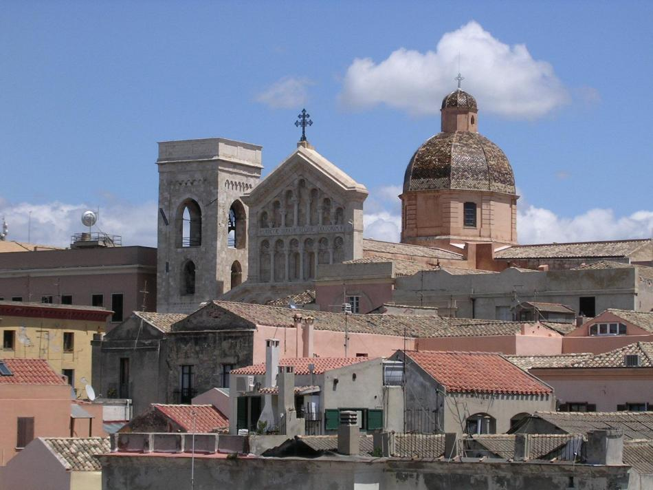 Katedra Santa Maria di Castello