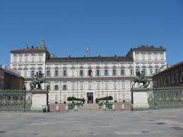 Cagliari - Pałac Królewski w Cagliari