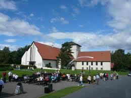 Oslo - Muzeum Łodzi Wikingów