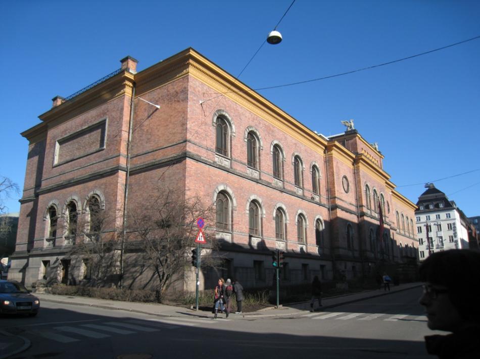 Galeria Narodowa Sztuki