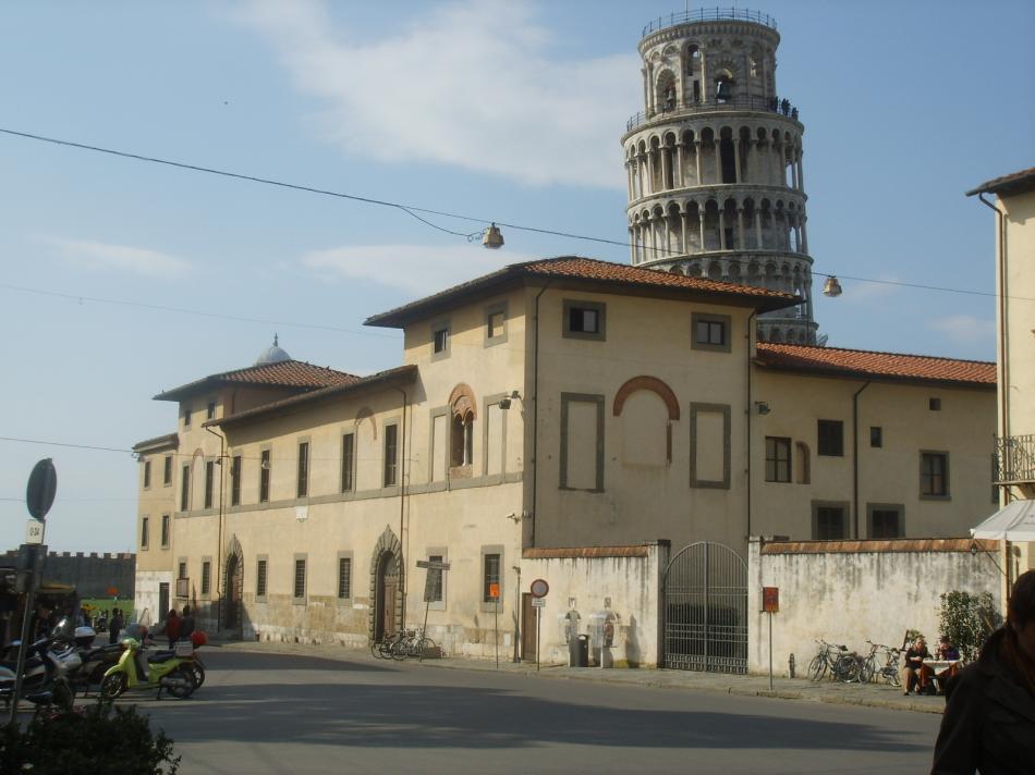 Muzeum dell Opera del Duomo w Pizie