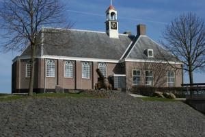 Holandia - Schokland