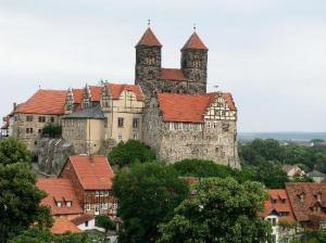 Quedlinburg