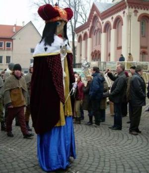 Litwa - Tradycje na Litwie