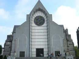 Lille - Katedra Notre Dame de la Treille