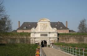 Lille - Cytadela w Lille