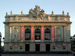 Lille - Opera de Lille