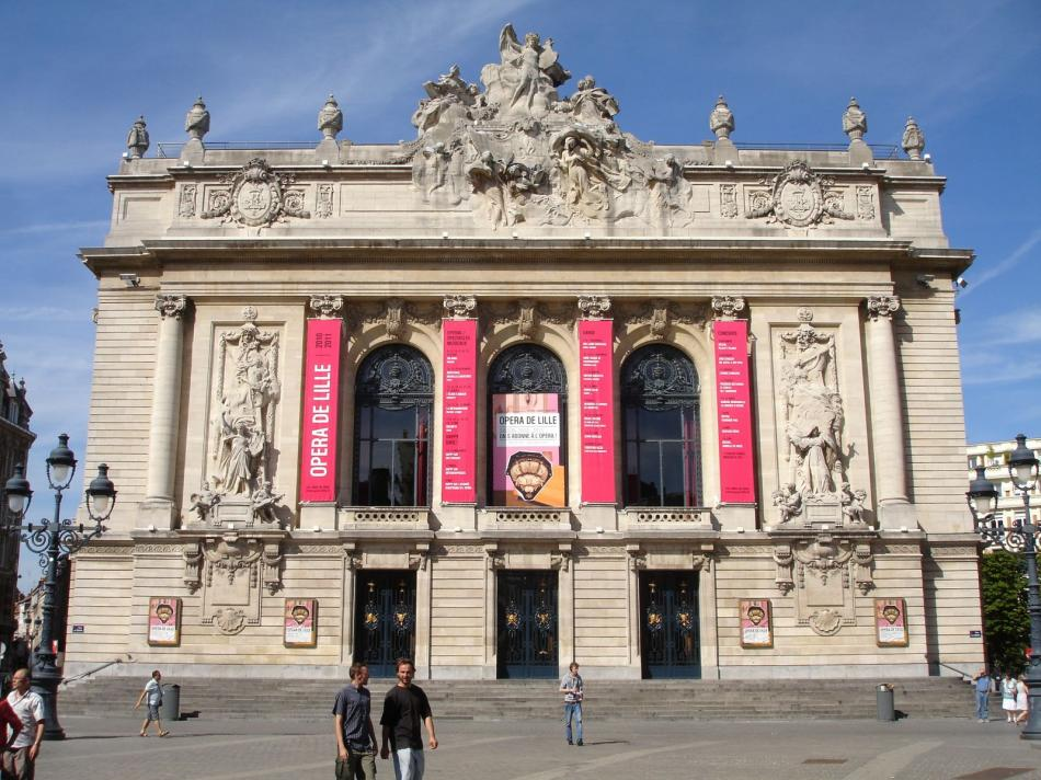 Opera de Lille
