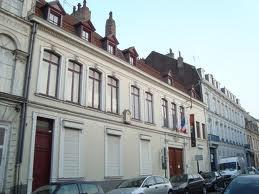 Lille - Dom generała de Gaulle