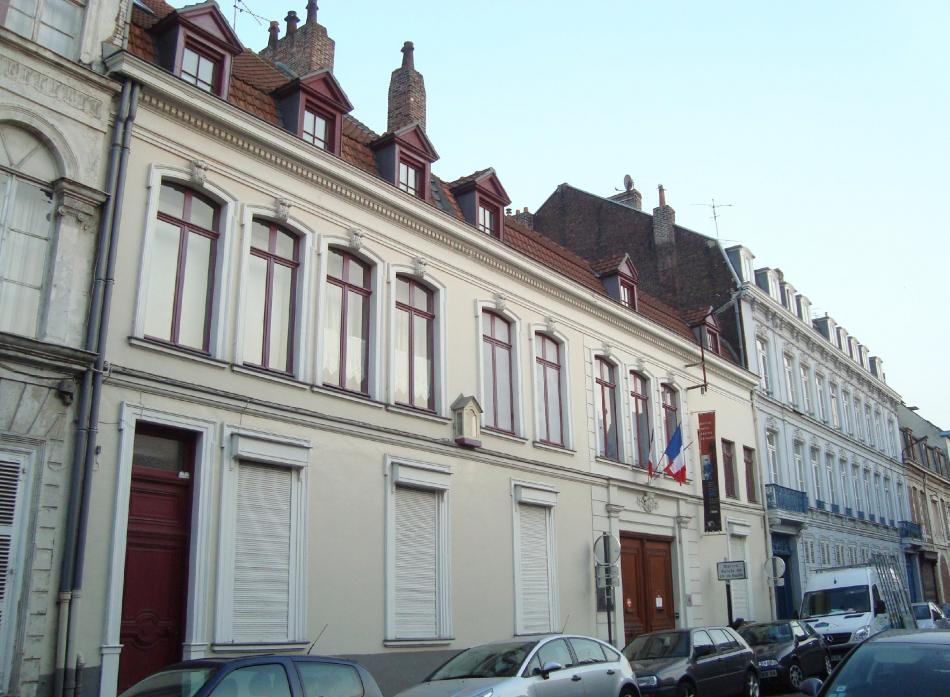 Dom generała de Gaulle