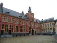 Lille - Hospice Comtesse