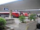 Wiedeń Wiedeń dworzec zachodni