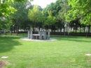 Wiedeń Wiedeń park Zygmunta Freuda
