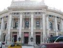 Wiedeń Austriacki teatr narodowy