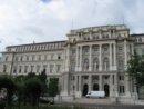 Wiedeń Wiedeń Justizpalast, prokuratura wiedeńska