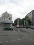 Wiedeń Urania, obserwatorium w Wiedniu