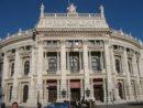 Wiedeń Wiedeński teatr ludowy