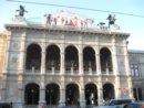 Wiedeń Wiedeń Opera