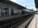 Wiedeń Jedna z linii wiedeńskiego metra