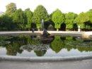 Wiedeń Ogród Schoenbrunn