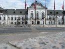 Bratysława Pałac prezydencki w Bratysławie
