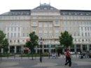 Bratysława Hotel w Bratysławie przy starówce