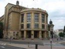 Bratysława Uniwersytet Komeńskiego w Bratysławie