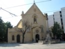 Bratysława Kościół kapucynów w Bratysławie