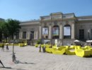 Wiedeń MuseumsQuartier