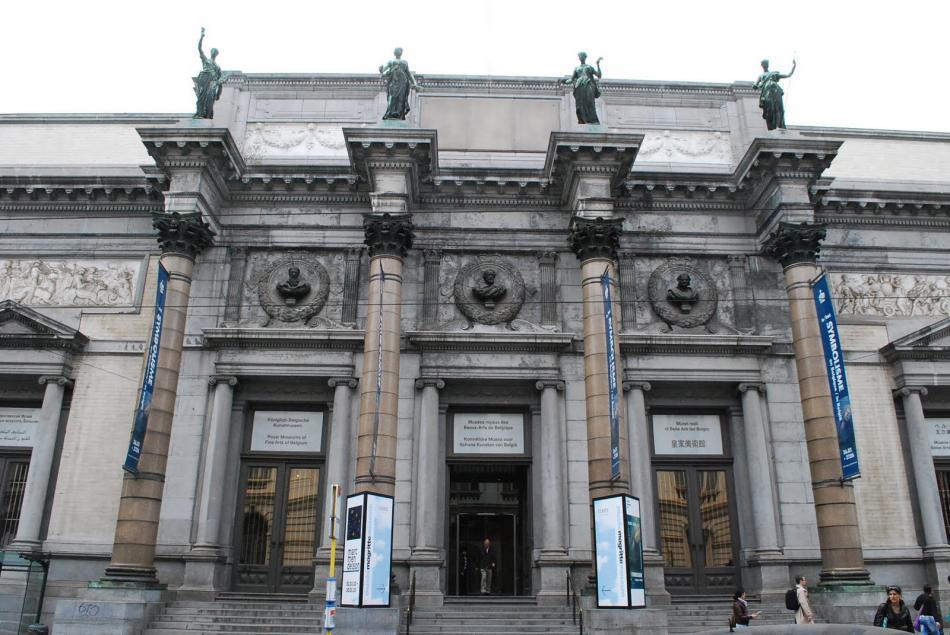 Królewskie Muzeum Sztuki Dawnej