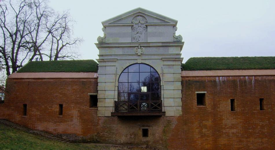 Stara Brama Lubelska