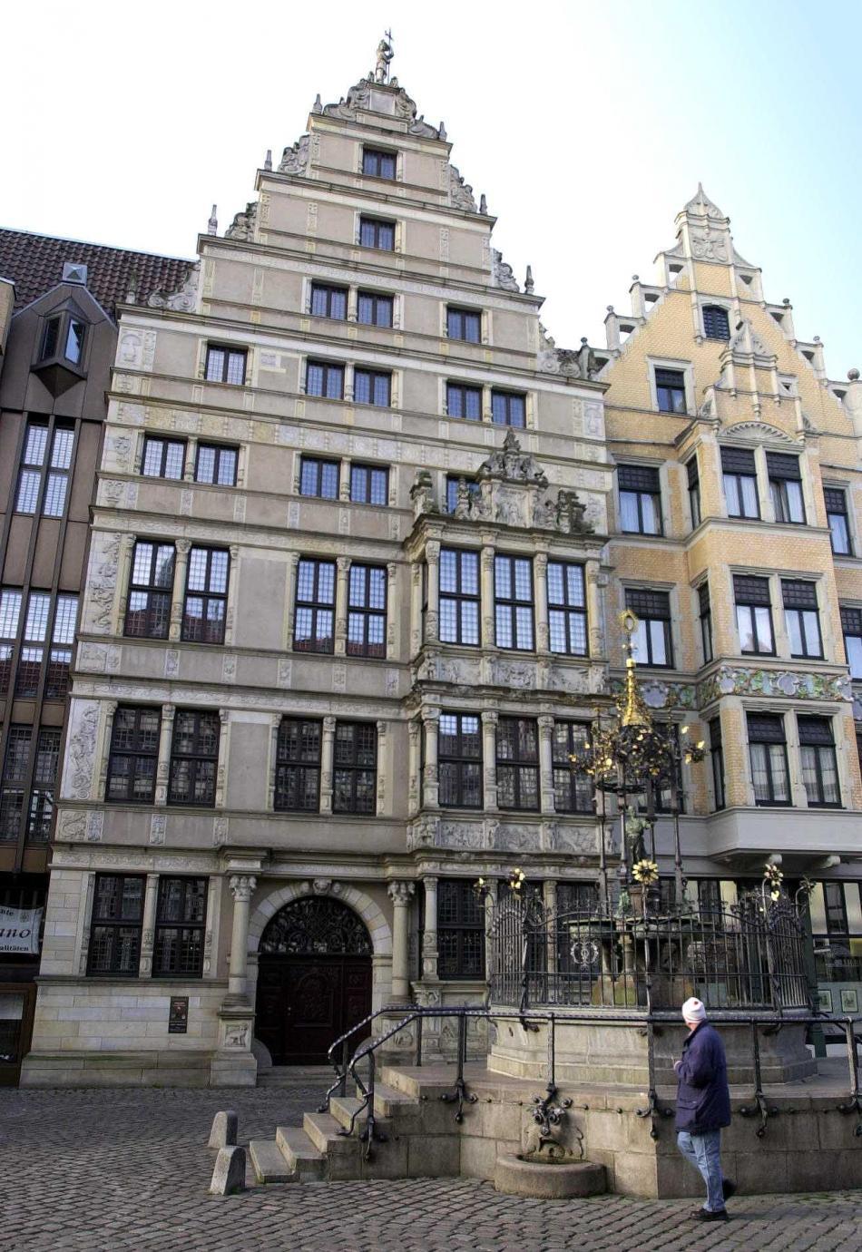 Dom Leibniza