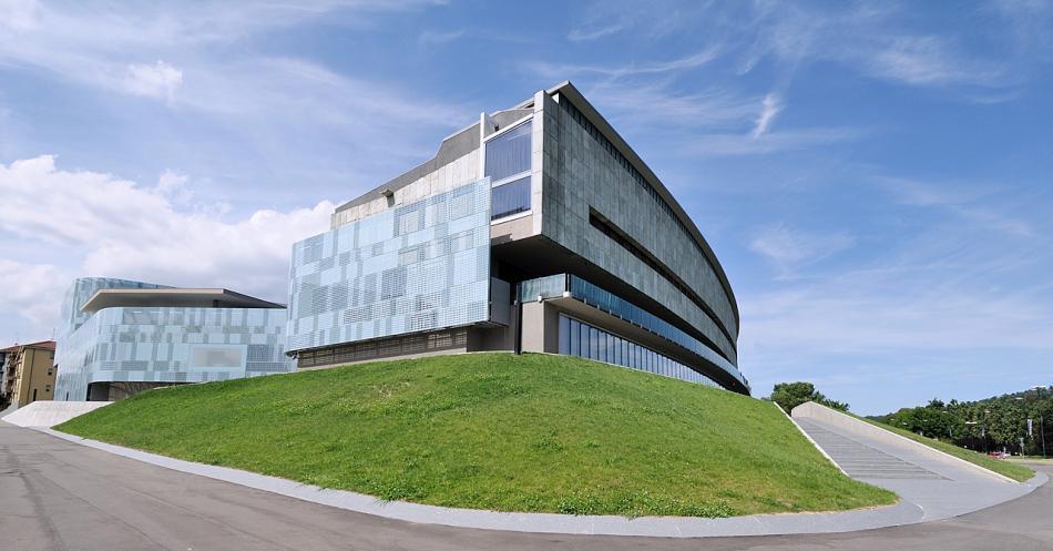Muzeum Motoryzacyjne w Turynie