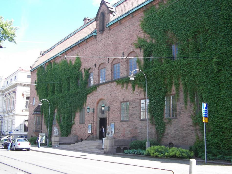 Muzeum Sztuki Użytkowej