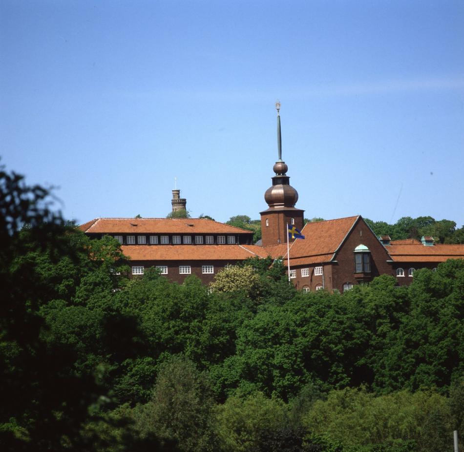 Muzeum Historii Naturalnej w Goteborgu