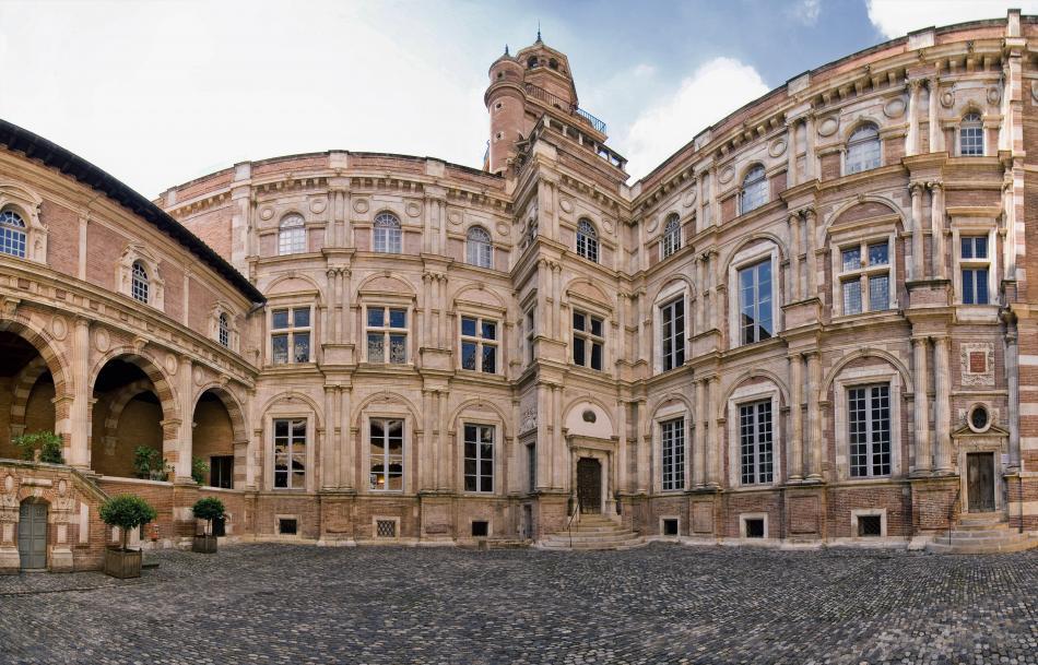 Hotel dAssezat