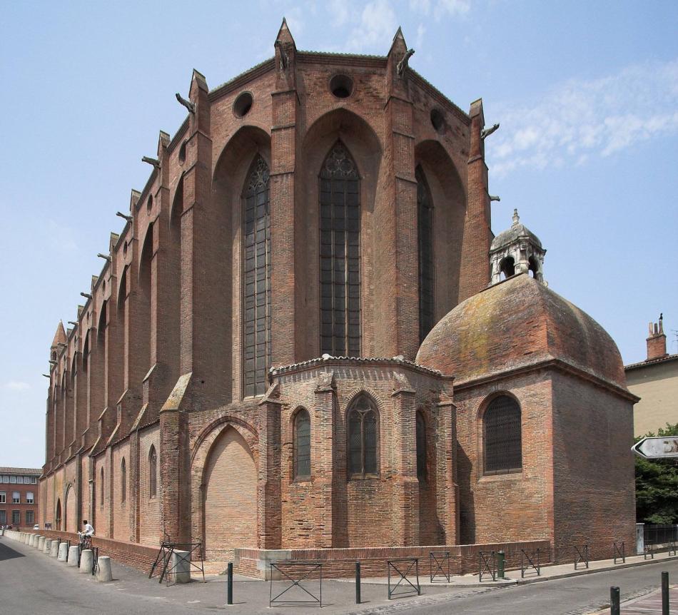 Kościół Jakobinów